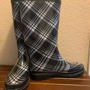 Rampage rain boots